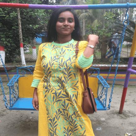 Shamatul Jannat Raisa